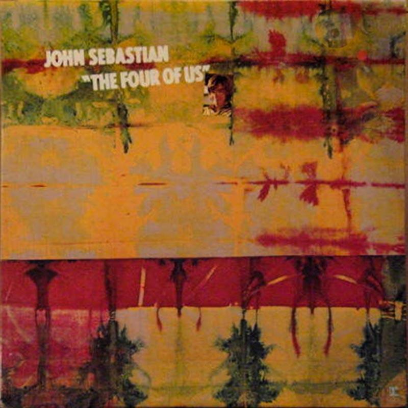 JohnSebastian-TheFourOfUs-1