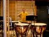 """Kokoda at Studios 301 - """"OK ... I'm ready ... so where's the rest of the band?"""""""
