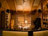 Sunny Hills Studios Mixing Suite - Reverse View